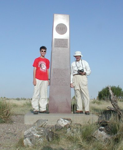 Black Mesa The Oklahoma Highpoint